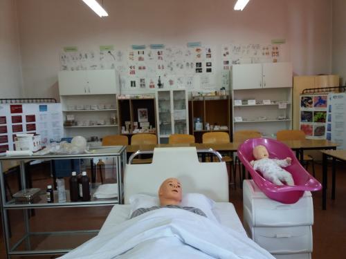 Sala nursing