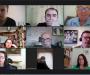 EMMR  meeting online